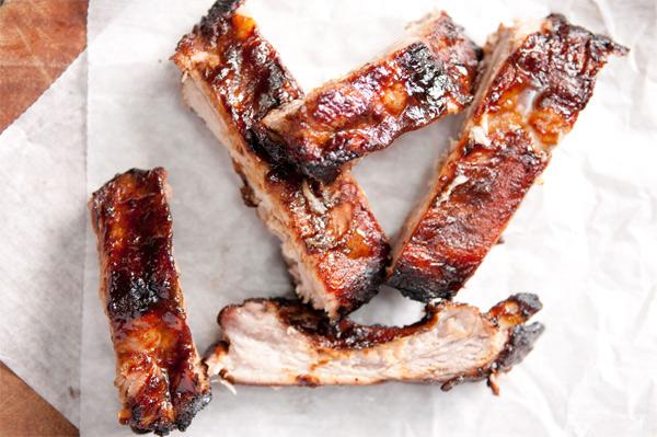 7 способов приготовить свиные ребрышки