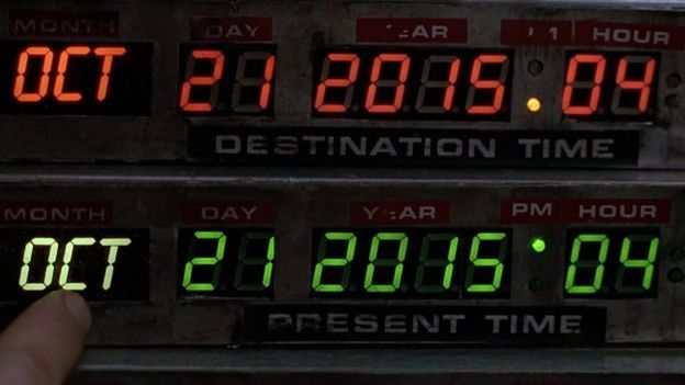 """""""Назад в будущее 2"""": что сбылось, а что не угадали"""