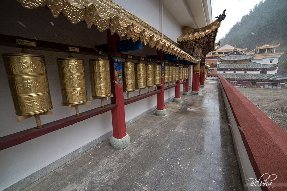 Национальный парк Jiu Zhai Gou - Национальное достояние Поднебесной Сычуань, интересное, китай, национальный парк, природа, рай, факты