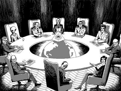 Шокирующее свидетельство Аарона Руссо о планах нового мирового порядка. Полная версия (ВИДЕО)