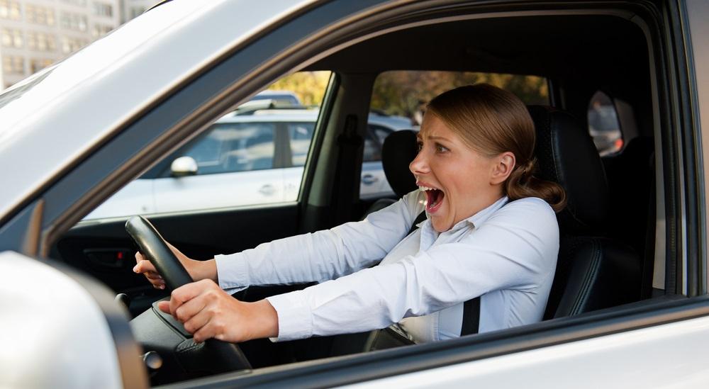 Что делать если тебя заносит на машине