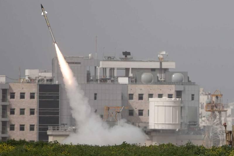 ХАМАС перспективнее Тель-Авива?