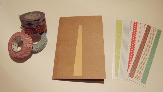Декоративные елки своими руками из бумаги