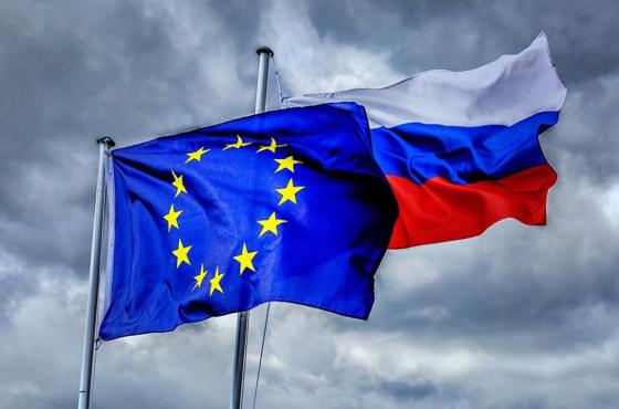Евросоюз решил научить Россию как вести себя в Азовском море. В ЕС приняли резолюцию по Азовскому морю