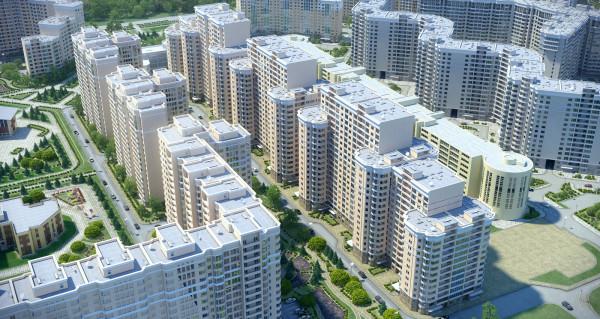 Где в России дешевеет жильё