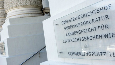 Российский криминальный авторитет Джако вышел на свободу в Австрии