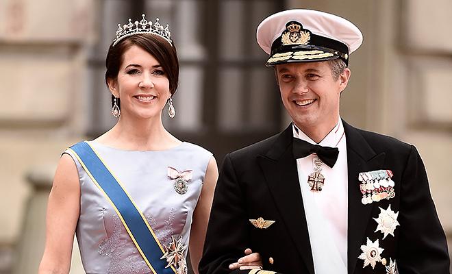 История Золушки: принцесса Мэри узнала о скорой свадьбе с принцем от гадалки