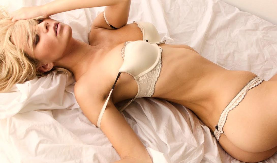 Кейт Комптон: воплощение мечты