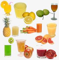 РАЗРЕШЕНО ХУДЕЮЩИМ. Овощные соки