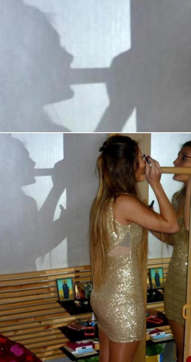 30 фото, которые показывают, что их обрезка коренным образом меняет дело!