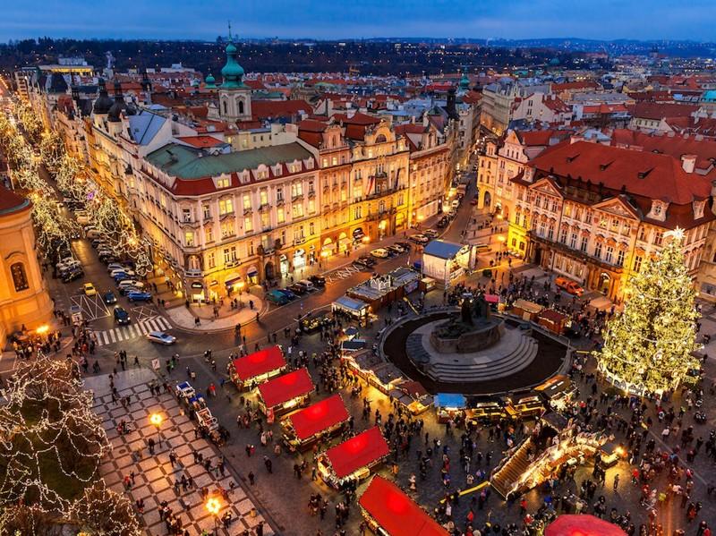 12. Чехия жизнь, интересное, лучшее, переезд, путешествия, рейтинг, страны