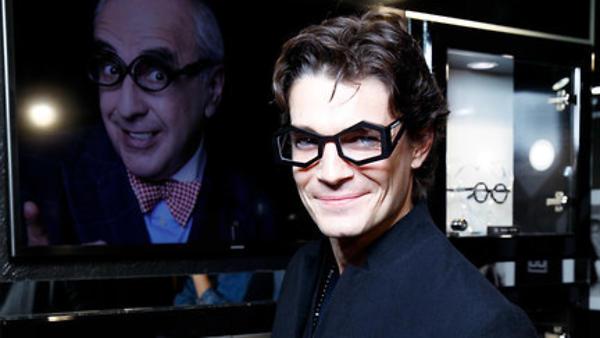 Максим Матвеев нашел идеальные очки