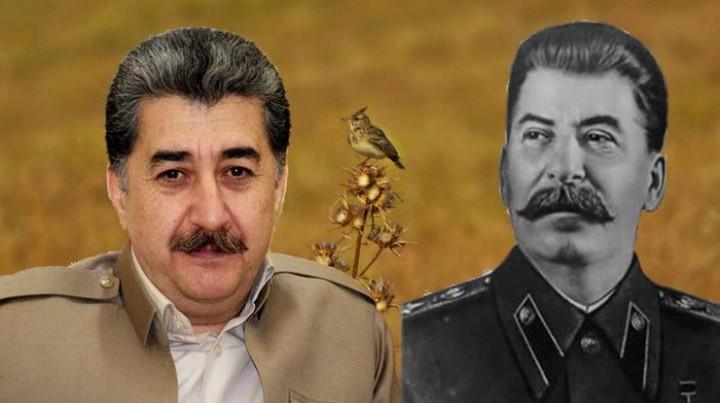 Курдский Сталин восхищается, какой стала Россия сегодня