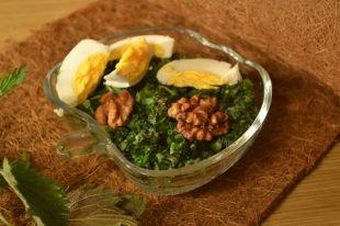 Зелёные фантазии. Что приготовить из крапивы, медуницы и одуванчиков