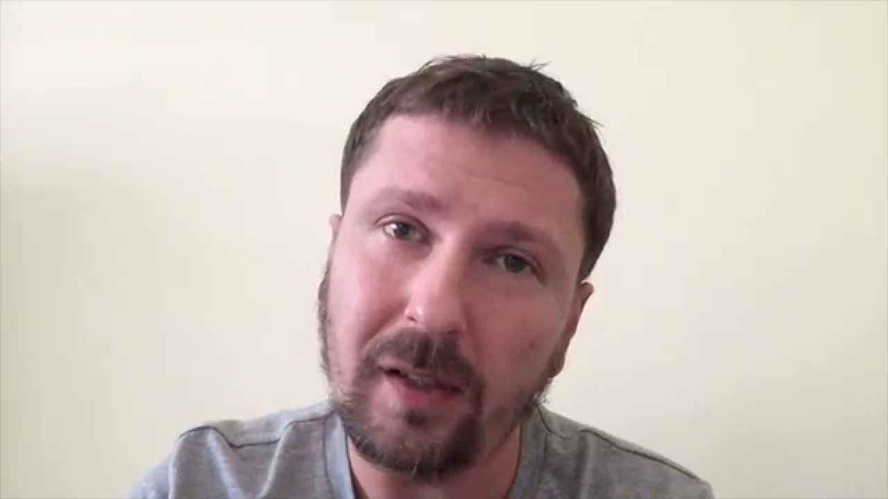 Анатолий Шарий: Настоящая европейская страна
