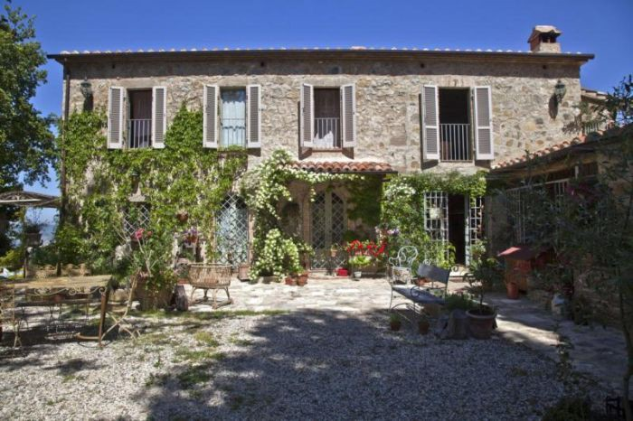 Дом в Италии за 1 евро или даже бесплатно