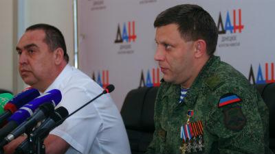 В ДНР признали недействитель…