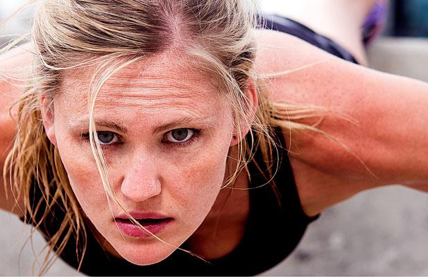 Полезные подсказки:10 ошибок на тренировке, которые сделают вас старше.