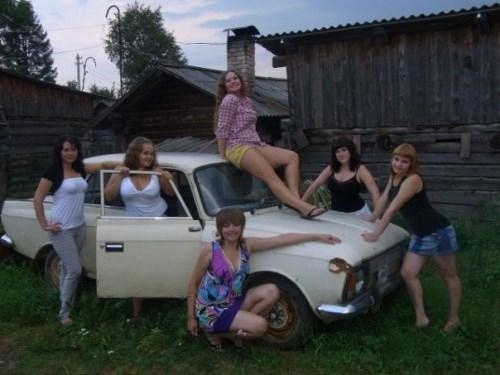 Ctrl. Иваново - город невест (12 фото) Prikolisi.ru - самый приколь