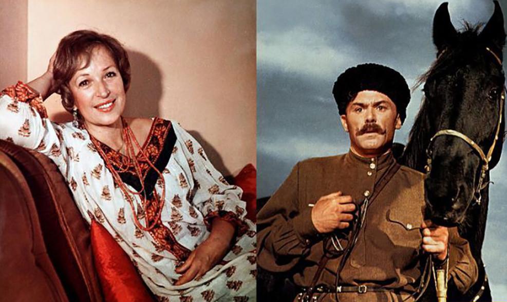 Легенды советского кино: Кла…
