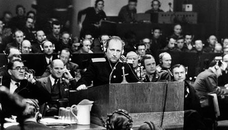 Как американцы сделали бизнес на Нюрнбергском процессе: неизвестные факты