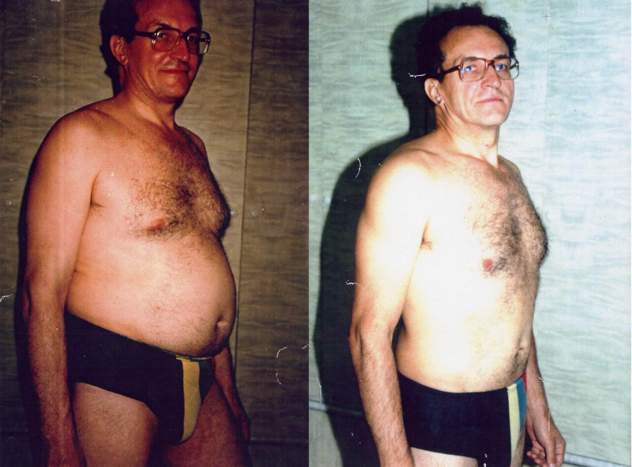 Я похудела на 14 кг - результаты похудения с Гербалайф