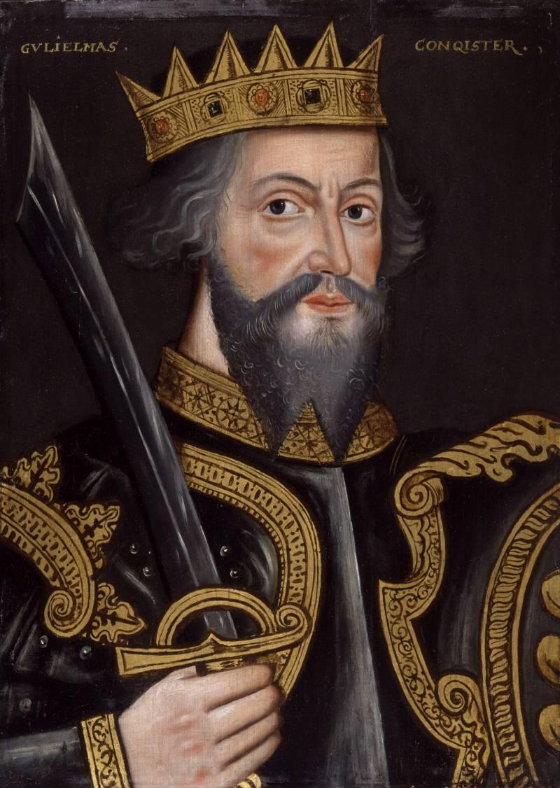 1066 год. Битва за Англию