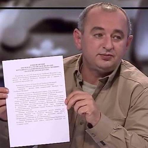 Матиос рассказывает о шокирующей статистике суицидов среди силовиков на Украине