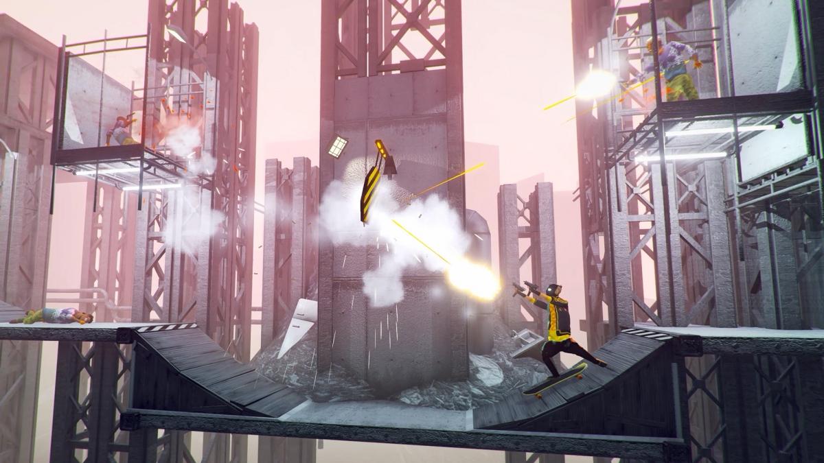 Devolver представила три игр…
