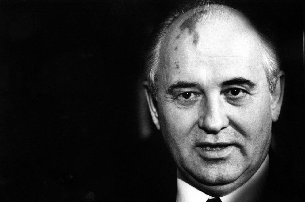 Последний генсек: 30 лет назад Горбачев стал первым секретарем ЦК КПСС