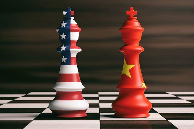 США обложат пошлинами до 900 китайских товаров 15 июня – СМИ