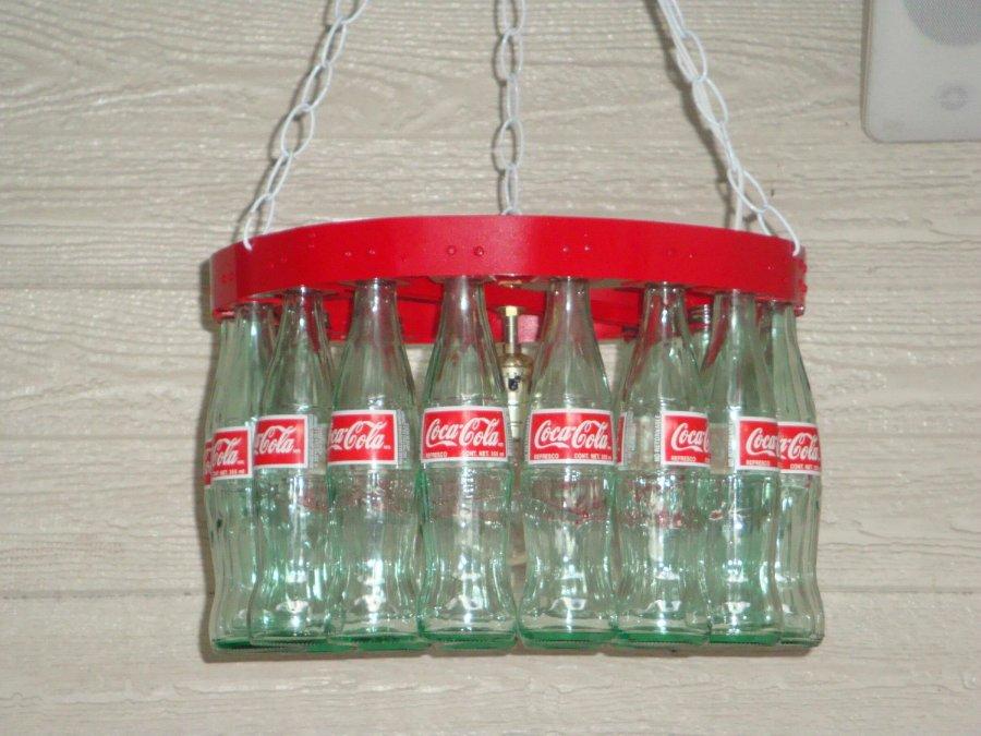 Возможности стеклянной бутылки и шикарный мастер-класс