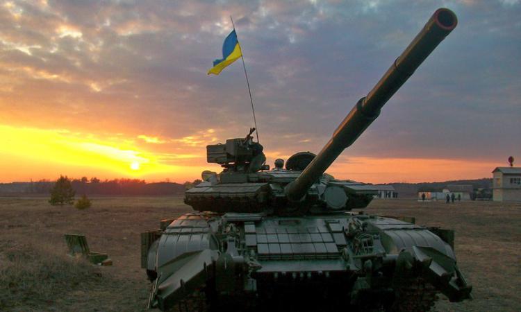 ВСУ выполняют приказы Александра Захарченко