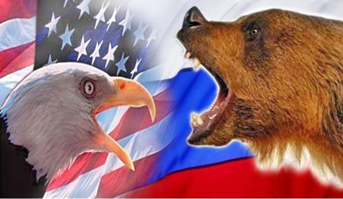 Москва принимает вызов. Война началась