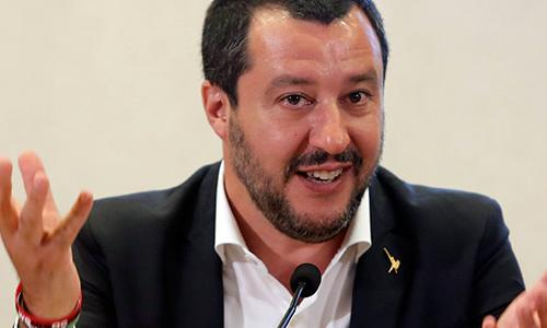 Фейковая революция: вице-премьер Италии рассказал о западных спонсорах Евромайдана