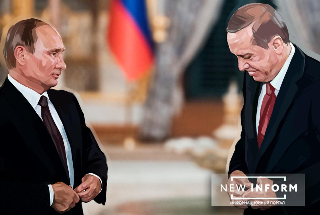 Турция занимает восьмое место среди экономических партнеров России