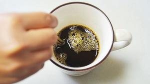 Употребление кофе способству…