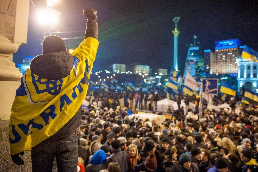 «Украина пошла в разнос - Ро…