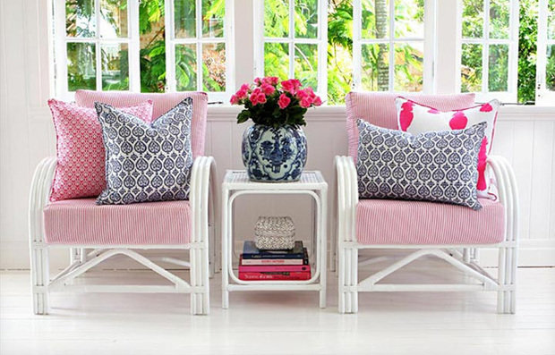 5 вариантов декоративных подушек, которые добавят настроение в интерьер