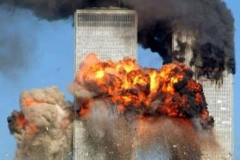 Самолеты вовсе не врезались в башни-близнецы 11 сентября 2001 года