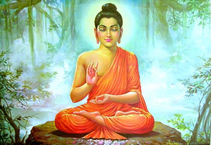 Жизненные уроки Будды, которые могут изменить жизнь