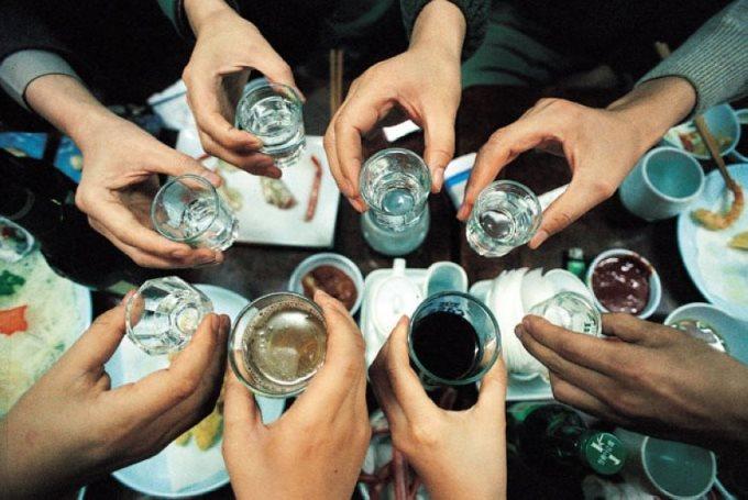 Трезвеннику на заметку: о пользе водки