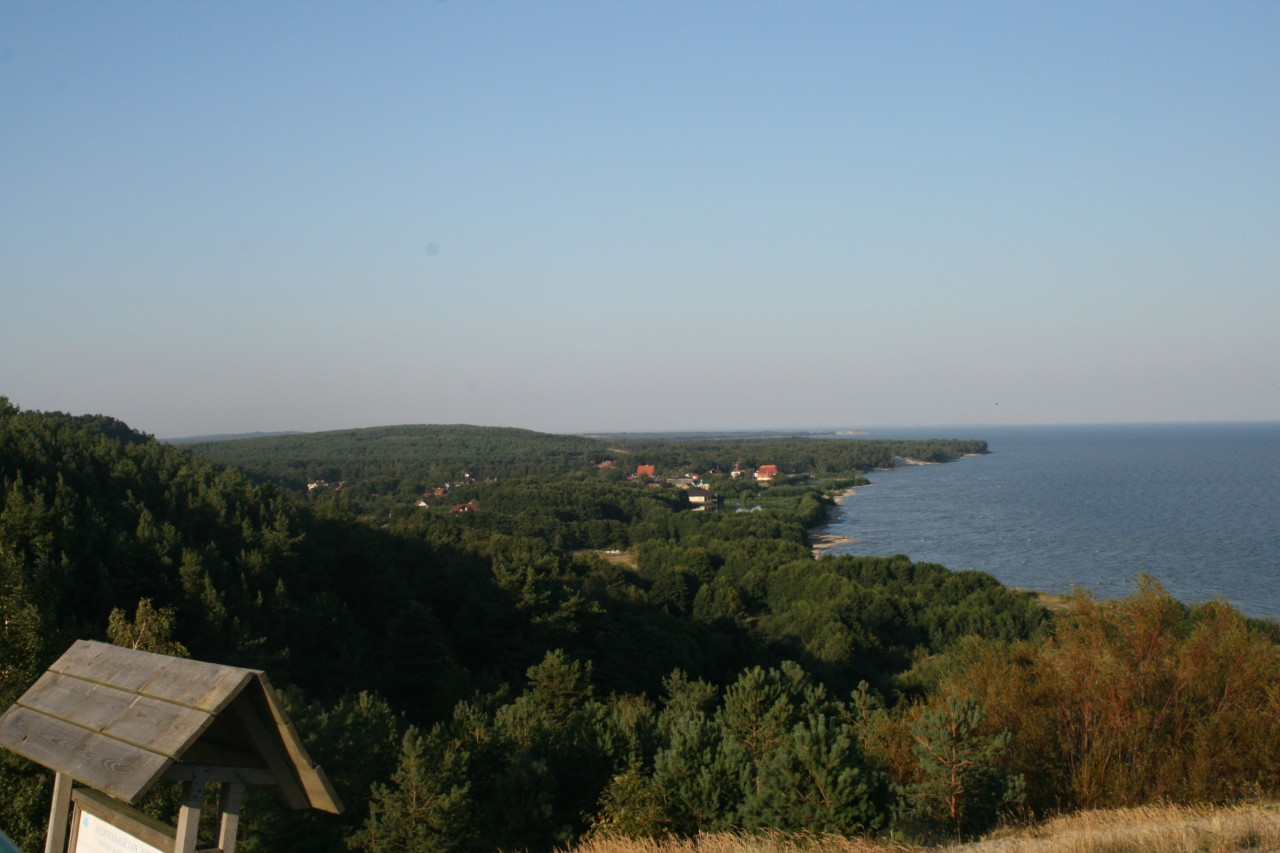 побережье Балтийского моря / Калининград курорт, море, отпуск, россия
