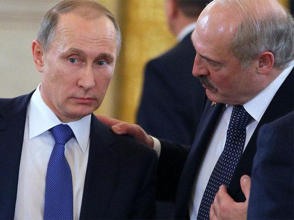 После разговора с Путиным Лу…