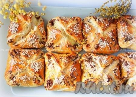 Бутерброды закуски рецепты с фото