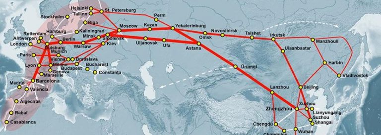 Китай и ЕС сделали Украину ж…