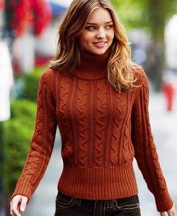 Простое рукоделие: что можно сделать из старого свитера