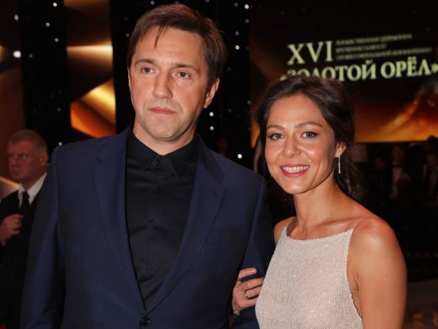 37-летняя Лядова произвела фурор на кинофестивале в Берлинале