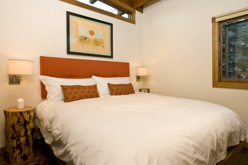 Комфортабельное жилье, которое можно взять с собой в отпуск, площадью 37 кв. метров