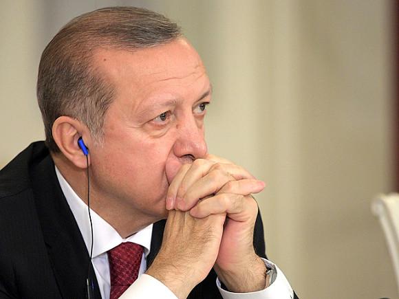 """Эрдоган назвал Асада """"злом"""" и призвал Москву объединиться с США для его свержения"""